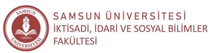 İktisadi, İdari ve Sosyal Bilimler Fakültesi