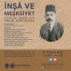 İnşâ ve Meşrûiyet: İstiklal Marşı'nın Tarihsel Kompozisyonu